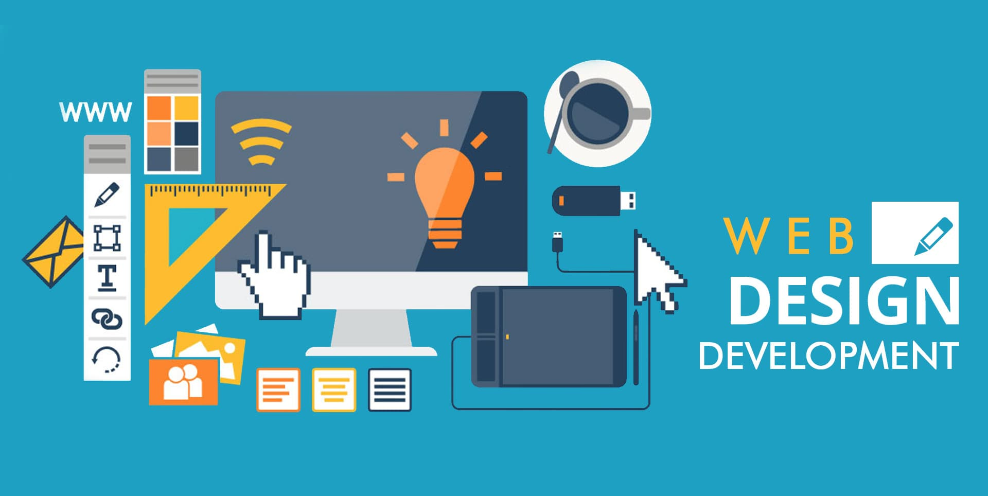 Best Website designing in Lucknow